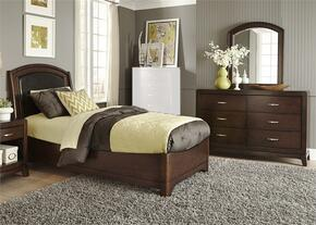 Liberty Furniture 505YBRTLBDM