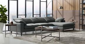Diamond Sofa WADERF2PCSECTGR