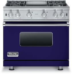 Viking VGCC5364GCB
