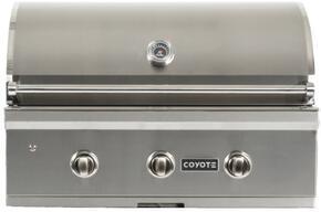 Coyote C1C34LP