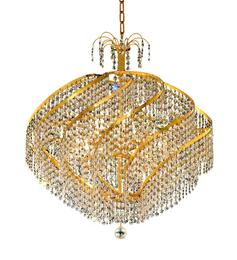 Elegant Lighting 8052D26GEC