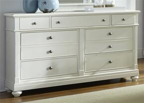 Liberty Furniture 631BR31