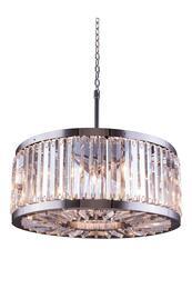 Elegant Lighting 1203D28PNRC