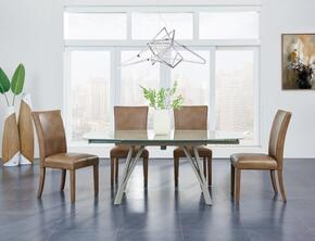 Global Furniture USA D2177DT4D6188DC