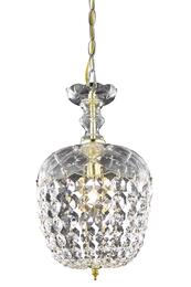Elegant Lighting 7801D8GRC