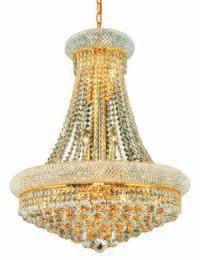 Elegant Lighting 1800D24GRC