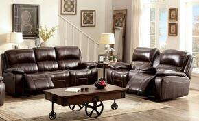 Furniture of America CM6783BRSL