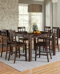 Progressive Furniture D814DT6SC