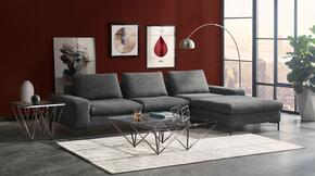 Diamond Sofa FLUX3PCSECTGR