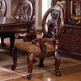 Furniture of America CM3845CHAC2PK