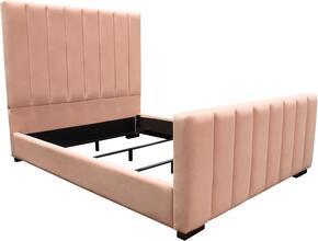 Diamond Sofa VENUSPNQUBED
