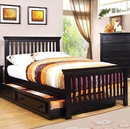 Furniture of America CM7920BKTBED