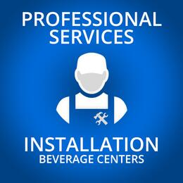 Professional Service BEVCENTERINSTALL