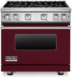 Viking VGR73616BBU