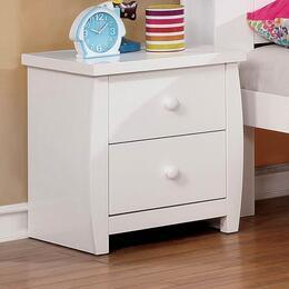 Furniture of America CM7651WHN