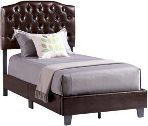 Glory Furniture G1604TBUP