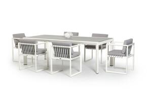 VIG Furniture VGMNSHAPEDINING