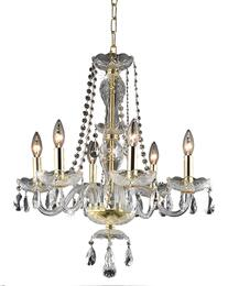 Elegant Lighting 7836D20GRC