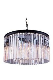 Elegant Lighting 1208D26MBRC