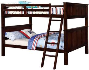 Furniture of America CMBK930FFBED