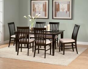 Atlantic Furniture DECO3660STDTES