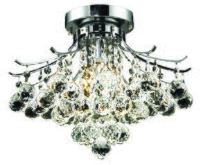 Elegant Lighting 8000F16CRC