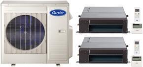 Carrier 38MGQD27340MBQB0912D3