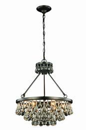 Elegant Lighting 1509D22BZ