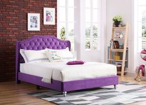 Glory Furniture G1932KBUP