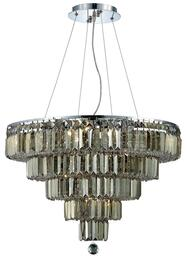 Elegant Lighting 2036D26CGTRC