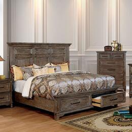 Furniture of America CM7845CKBED