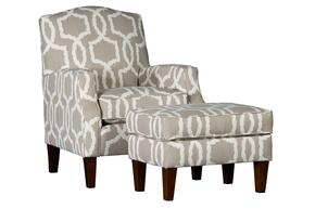 Chelsea Home Furniture 393725F4050GRKF