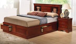 Glory Furniture G3100BTSBEDROOMSET