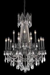 Elegant Lighting 9215D28DBRC