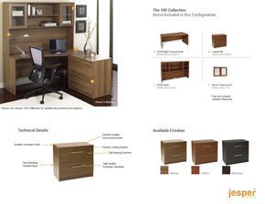 Unique Furniture 1C100001RWH