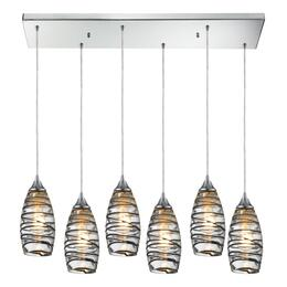 ELK Lighting 313386RCVINW