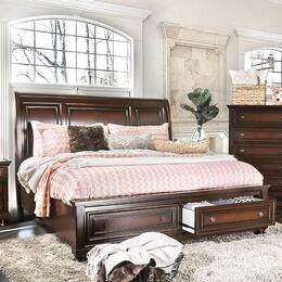 Furniture of America CM7683EKBED
