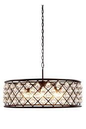 Elegant Lighting 1213D32MBRC