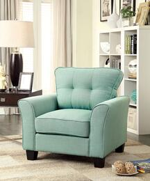 Furniture of America CM6266BLCH