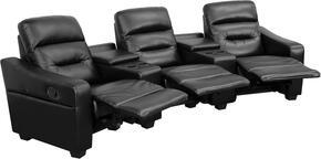 Flash Furniture BT703803BKGG