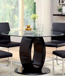 Furniture of America CM3825BKRTTABLE