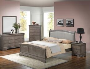 Glory Furniture G3105CKB2BDMNC