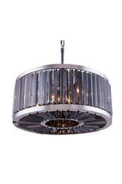 Elegant Lighting 1203D28PNSSRC