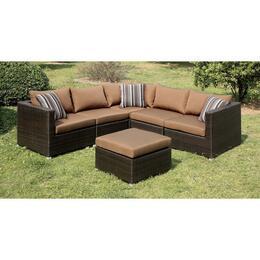 Furniture of America CMOS1821BRSET