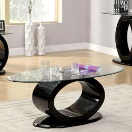 Furniture of America CM4825BKC