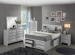 Glory Furniture G1503GTSBDM2NC