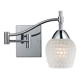 ELK Lighting 101511PCWHT