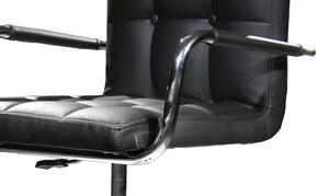 VIG Furniture VGLEB05BLK