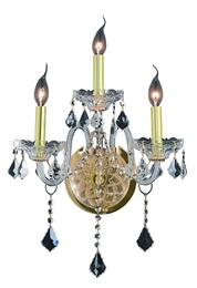 Elegant Lighting 7853W3GRC