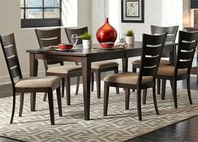 Liberty Furniture 476CD7RLS